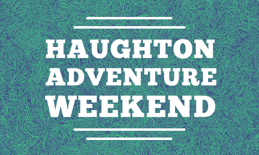 Haughton Adventure Weekend