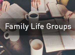 Family Life Groups